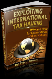 International Tax Havens